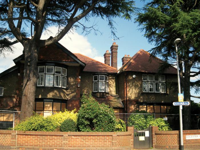 Chepstow-house