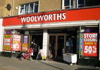 Woolworths-wanstead