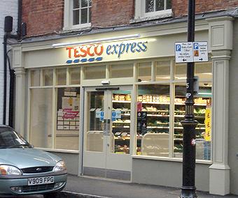Tesco-olney-shopfront