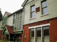 Corner-house