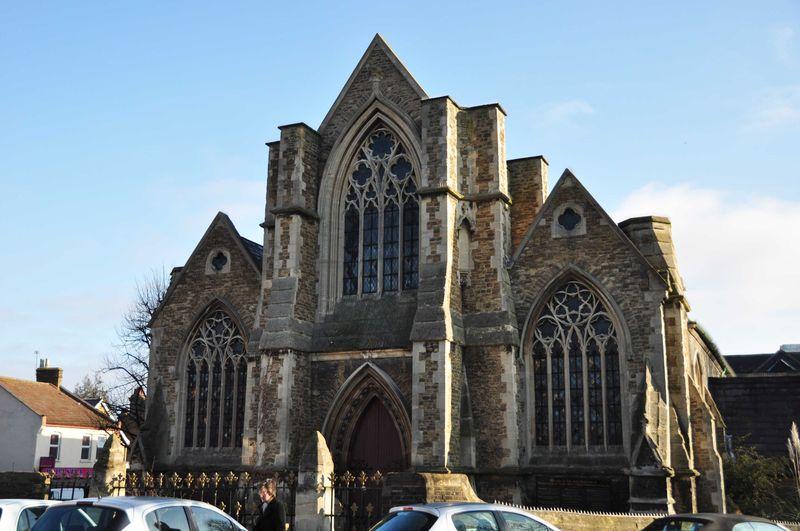 United-Reform-Church
